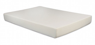 Memory Foam mattress. RV, Camper & Motor Coach mattress and truck mattress