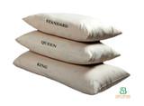 Sleep and Beyond myWool Washable Wool Pillow|wool pillows, natural, washable, sleep & beyond