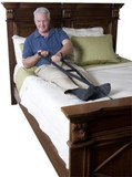 Adjustable Bed Caddie by Stander | Adjustable Bed Caddie | Bed Caddie | Bed Caddie by Stander