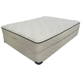 Natura Latex Blossom Dual Tight Top 9 inch Latex Mattress natura latex, blossom, dual, talalay latex, plant based foam, Queen, King, Cal King