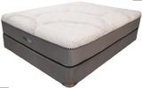 NexGel Sweet Mornings 12 inch Mattress nexgel, orthogel, gel mattress, gel bed, sweet mornings, plant based foam