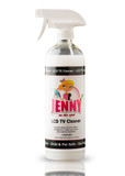 LCD & Plasma TV Screen Cleaner and scratch filler by Jenny on the Spot