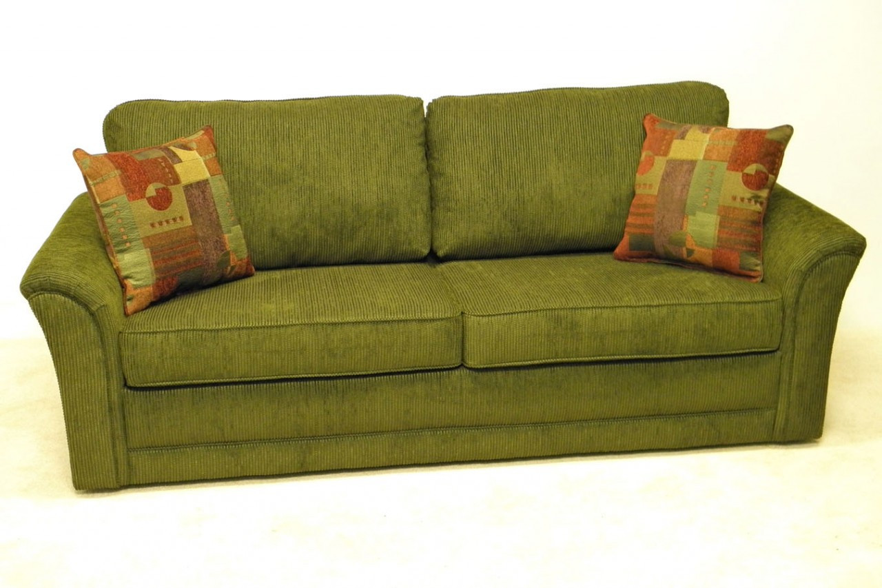 Incroyable Harmony Convertible Sleeper Sofa. Sofa Bed. Hide A Bed With Premium Memory