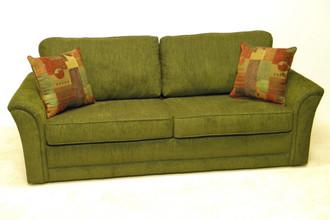 Sleeper Sofa Sofabed Harmony plete Sleeper Sofa with Memory Foam Mattress