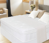 OrthoTherapy 13 Inch Euro Box Top Spring Mattress|orthotherapy, mattresses, memory foam mattresses, euro box top, spring mattress,