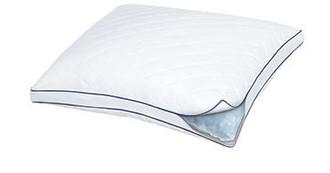Memory Foam Never Go Flat Pillow by Sleep Innovations|sleep innovations, memory foam, never go flat pillow, pillows
