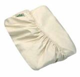 Baby Natura Organic Crib Sheet|natura, baby natura, organic sheet, crib sheet, cotton sateen