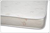 Little Lamb 4 inch Medium Botanical Latex Rubber Mattress suite sleep, mattress, latex mattress, rubber mattress