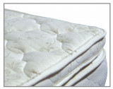Little Lamb 1.5 inch Wool Topper|suite sleep, little lamb, toppers, wool topper