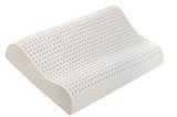 Little Lamb Natural Latex Contour Kids Pillow by Suite Sleep|suite sleep, little lamb, pillows, contour, natural, latex