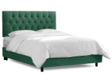 Cicero Bed by Skyline Furniture|cicero, beds, skyline furniture, twin, full queen, king, cal king