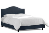 Ashland Bed by Skyline Furniture|ashland, beds, skyline furniture, twin, full queen, king, cal king