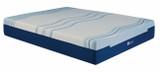 Boyd Specialty Sleep Lane Cool Lux 80 8 inch Liquid Gel Foam Mattress boyd specialty sleep, mattresses, lane cool lux 80, liquid gel mattress, foam mattress