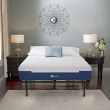 Boyd Specialty Sleep Lane Posture Sense Contour Lux VI 13 inch Liquid Gel Infused Memory Foam Mattress|boyd specialty sleep, mattresses, lane contour lux VI, memory foam mattress, 13 inch, gel infused