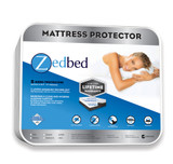 ZedBed Protect Plus 5 Sided Mattress Protector|zedbed, mattress protectors, protect plus, 5 sided