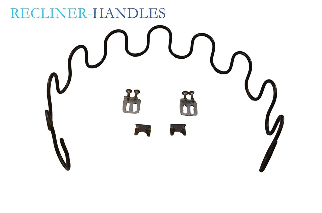 Exceptionnel Recliner Handles Sofa Spring Repair Kit For La Z Boy Recliner Seat Spring  And Other Chair ...