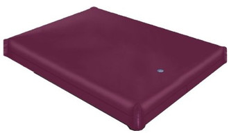 Free Flow Full Motion Hardside Waterbed Mattress By Innomax Cal King 72x84 waterbed, hardside, free flow, full motion, wavy, wave, full wave, hard side, watermattress