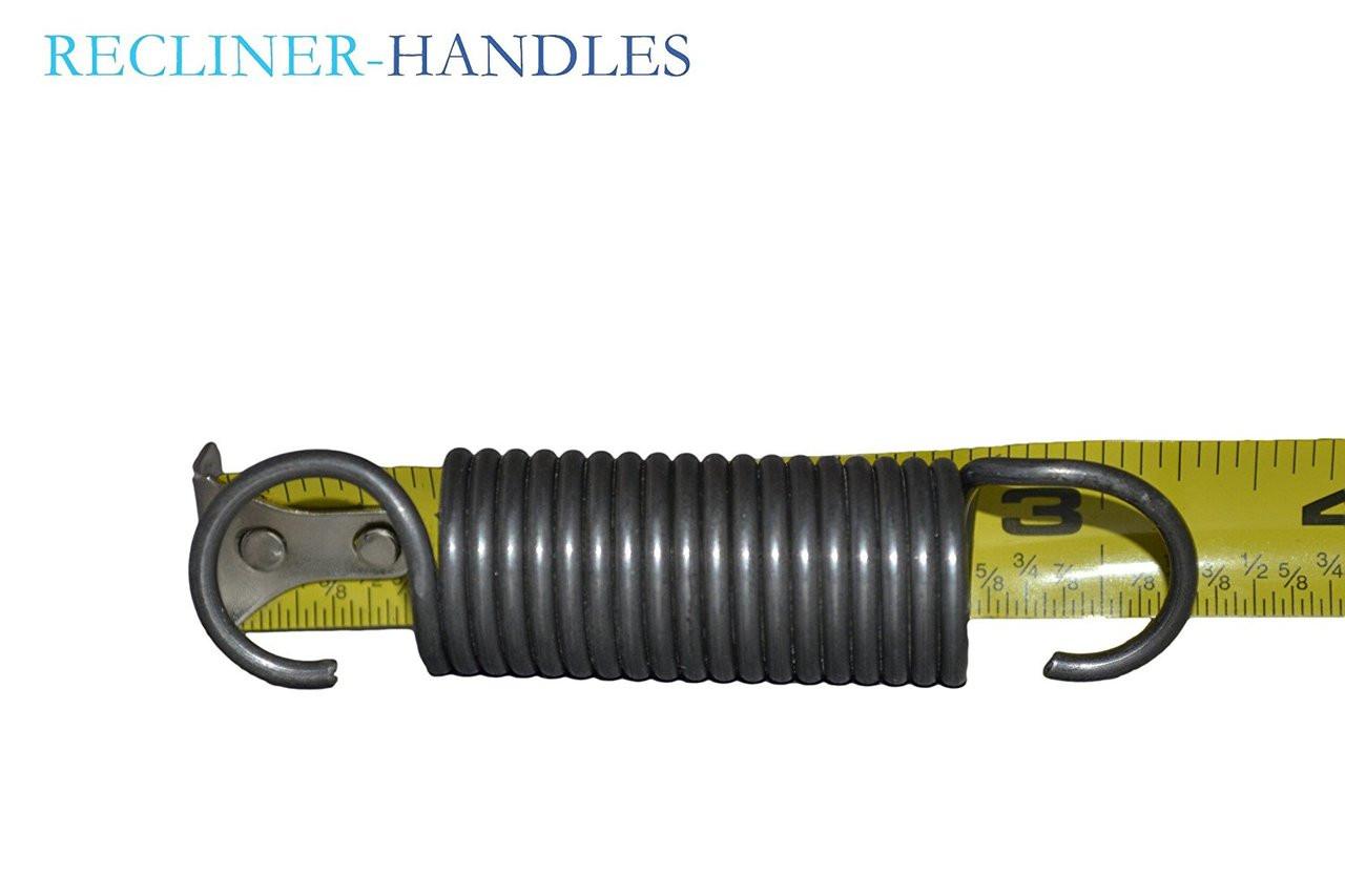 Sensational Recliner Handles Recliner Mechanism Assist Locking Or Tension Spring 3 3 8 Inch Beatyapartments Chair Design Images Beatyapartmentscom