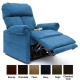 Mega Motion LC-100 Infinite Position Chaise Lounger Lift Chair|mega motion recliners, power lift recliners, lift recliners, lift chairs, power lift chairs, lift chair recliner, mega motion lc 100, easy comfort lift chair, recliner lift chairs, best recliner chair
