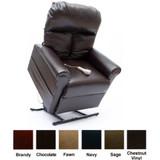 Mega Motion Easy Comfort BridgeWater LC-100 - Infinite Position Lift Chair - ...