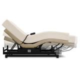 Sleep-Ezz Standard Series Adjustable Headboard Hugger and Massage Bed|sleep ezz, adjustable beds, adjustable base, adjustable bed frame, adjustable bed base, standard series