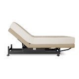 Sleep-Ezz Deluxe Series Bariatric Adjustable Bed|sleep ezz, adjustable beds, adjustable base, adjustable bed frame, adjustable bed base, deluxe series, bariatic