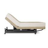 Sleep-Ezz Deluxe Series Bariatic Adjustable Massage/Hand Control Bed|sleep ezz, adjustable beds, adjustable base, adjustable bed frame, adjustable bed base, deluxe series, bariatic