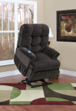 Series 5555 Reclining Lift Chair- Infinite Position with Sleeper