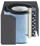 Austin Air HealthMate Plus Replacement Filter - Black