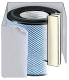 Austin Air Baby's Breath Replacement Filter - White
