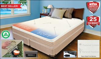 Innomax Freedom-Air Air-Cell Air Bed Eco-Friendly Air System