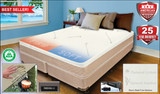 Innomax Freedom-Air Air-Cell Air Bed Eco-Friendly Air System