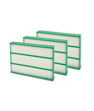 Brondell Revive True Hepa Air Humidifier Filter Replacement Pack of 3