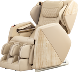 Osaki Japan OS Pro Soho Massage Chair Beige