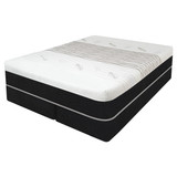 Memory Gel 12 inch Gel Infused Memory Cell Mattress