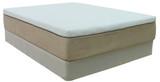 Eco-Tempur Deluxe13-inch Tempurpedic Cloud Luxe Memory Foam Mattress