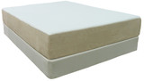 Eco-Tempur Supreme 10-inch Memory Foam Mattress