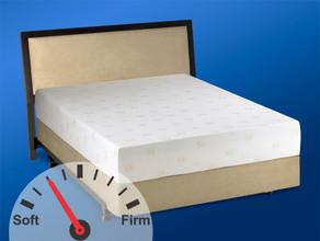Eco Saver Memory Foam 2-layer 8-inch mattress