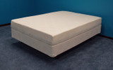 natural latex organic mattress