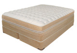 Comfort Craft 9500 Soft Side Waterbed Mattress by Innomax