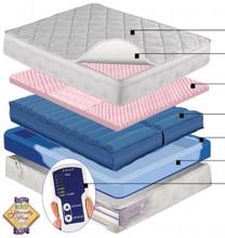 Adjustable Air Mattress Master Air Mattress Sleep