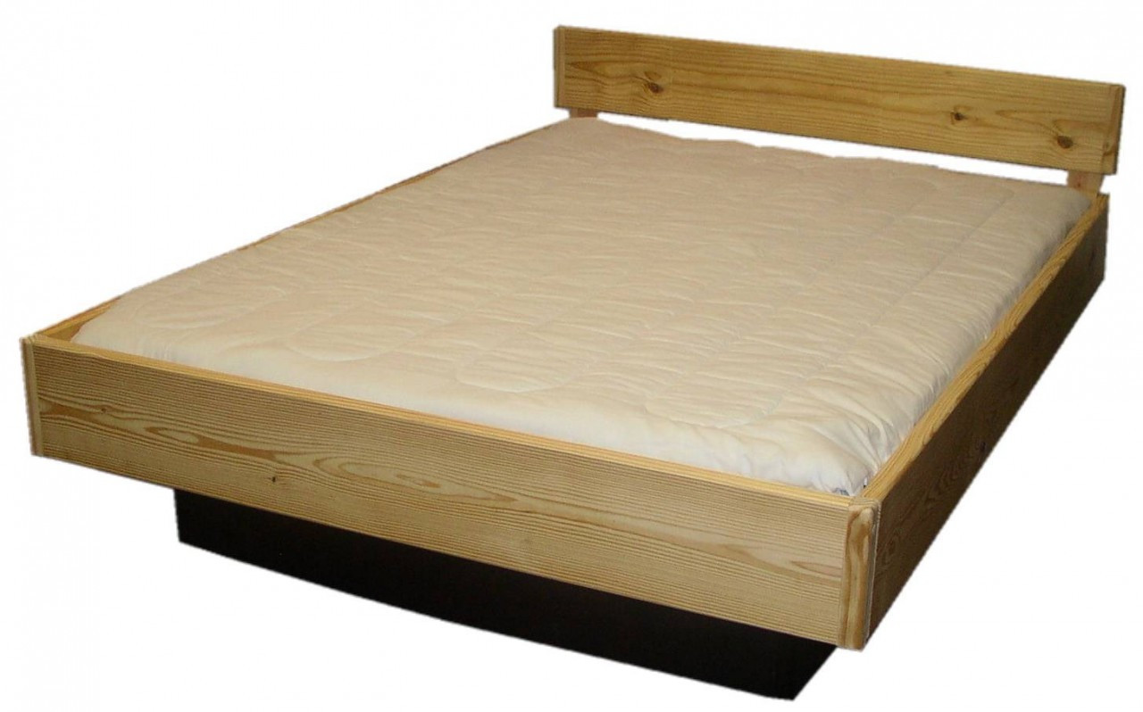 Basic 5 Board Waterbed Frame