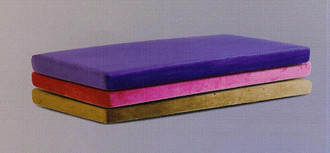 Dorm bed. Memory mattress topper to for your college dorm bed