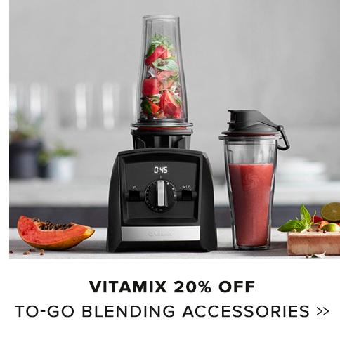 Vitamix Save 20%