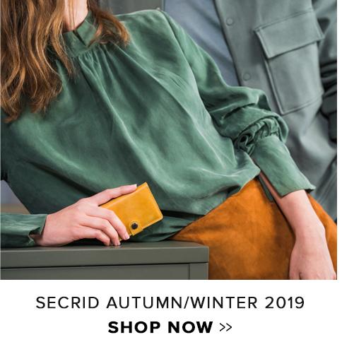 Secrid Autumn Winter 2019