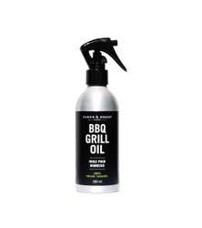 CARON & DOUCET - BBQ GRILL OIL