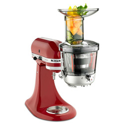 KITCHENAID ATTACHMENT - JUICE & SAUCE