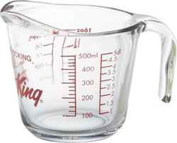 ANCHOR MEASURING CUP - 2 CUP