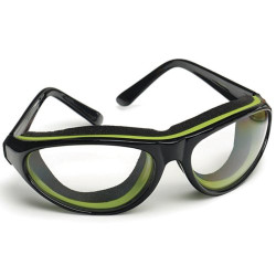 RSVP ONION GOGGLES - BLACK