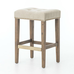 SEAN COUNTER STOOL - ASPEN GREY